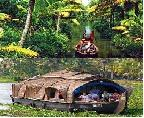 south india backwater tours packages